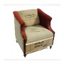 Vintage Leather & Fabric Furniture
